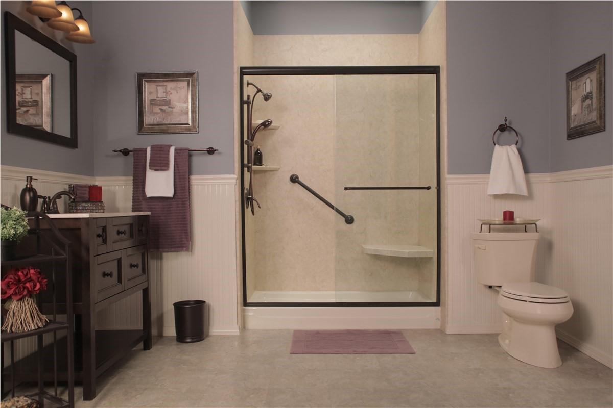Elmira Tub To Shower Conversion Tub To Shower Conversion
