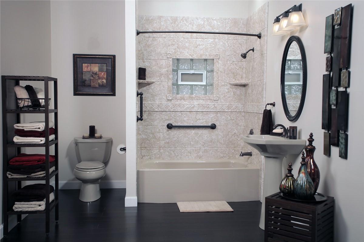 Colorado Shower To Tub Conversion Colorado Bath Conversion