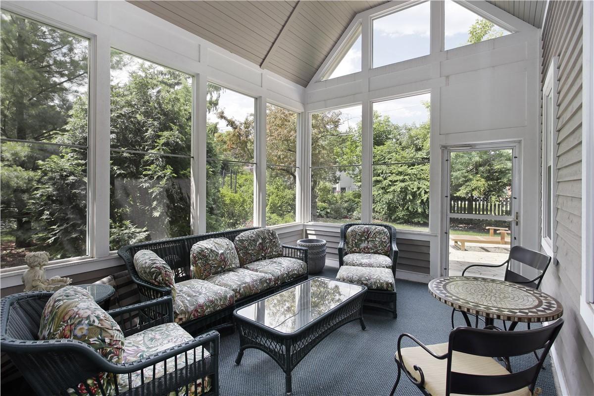 Screen Porch Enclosures Richmond   Screened-in Porches on Outdoor Patio Enclosure Ideas  id=96437