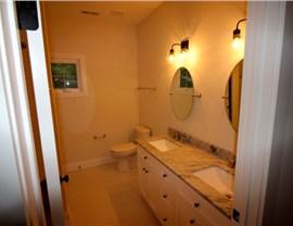 bathroom remodeling richmond va | bath remodelers - classic