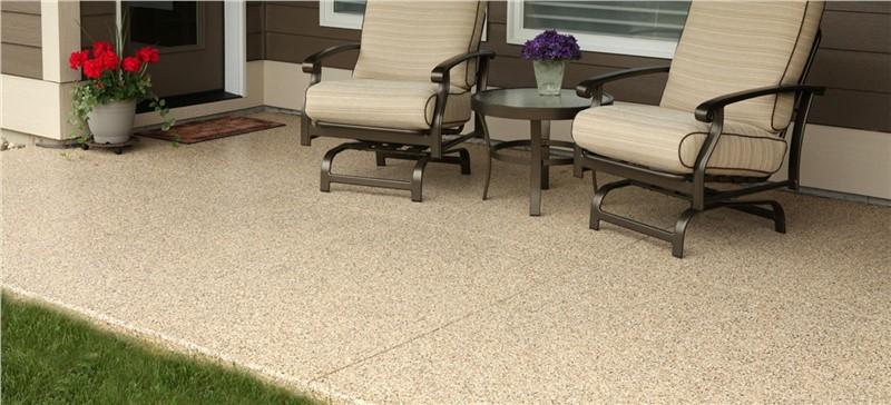 how to resurface a concrete patio