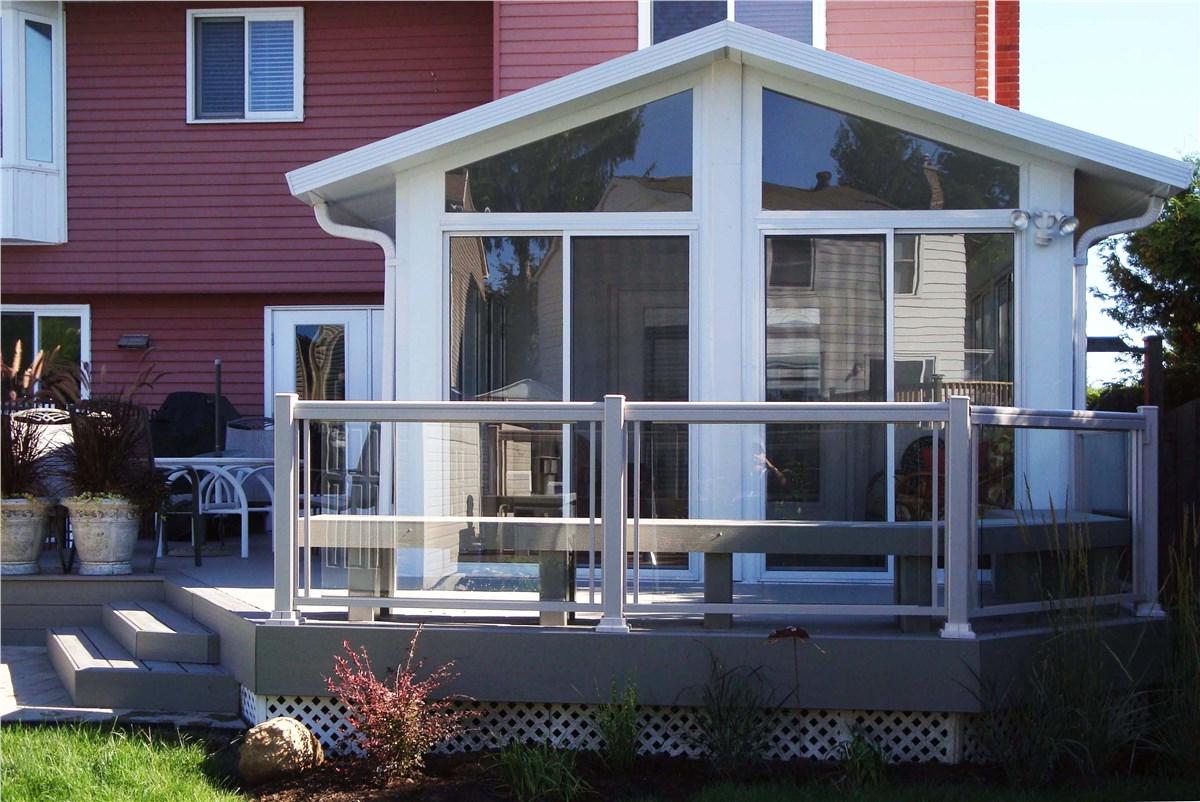 Sunroom Patio Enclosures | CT Enclosed Patio on Patio Enclosures  id=40777