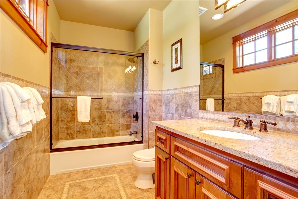 Small Bathroom Remodel | Pittsburgh Bathroom Remodeling ... on Restroom Renovation  id=31918