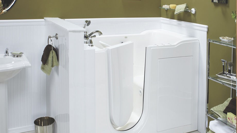Walk In Tub For Seniors Advantages And In Walk In