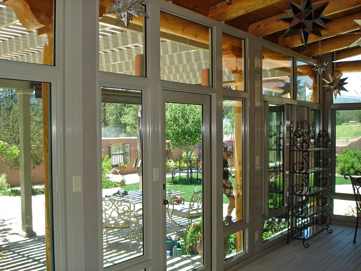 Patio Enclosures | Albuquerque, New Mexico | Sandia Sunrooms on Patio Enclosures  id=69775