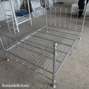 Hodedah-Metal-Bed