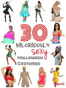 sexyhalloween