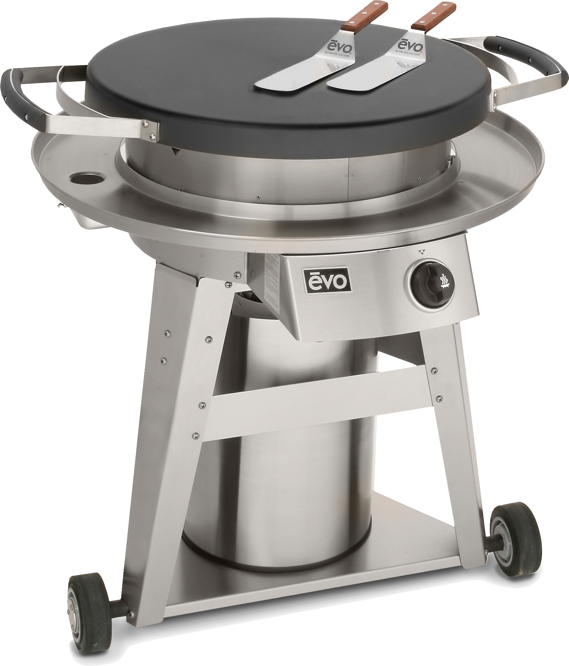 King Of The Grill Evo Flattop Appliance Professional