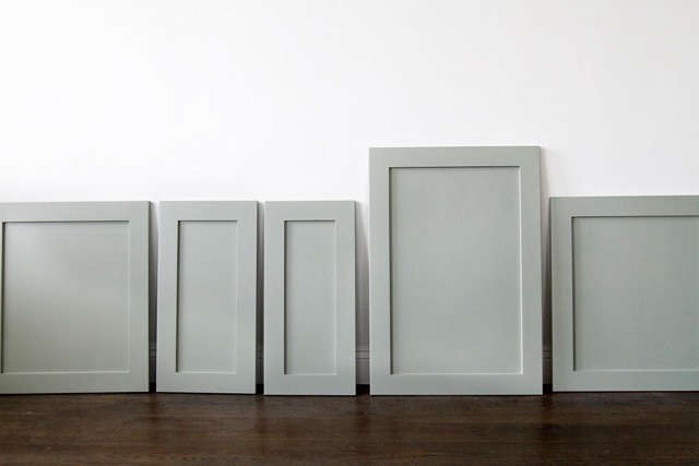 Ikea Upgrade: The SemiHandmade Kitchen Remodel : Remodelista