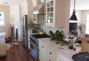 Kitchen remodel ballard homes