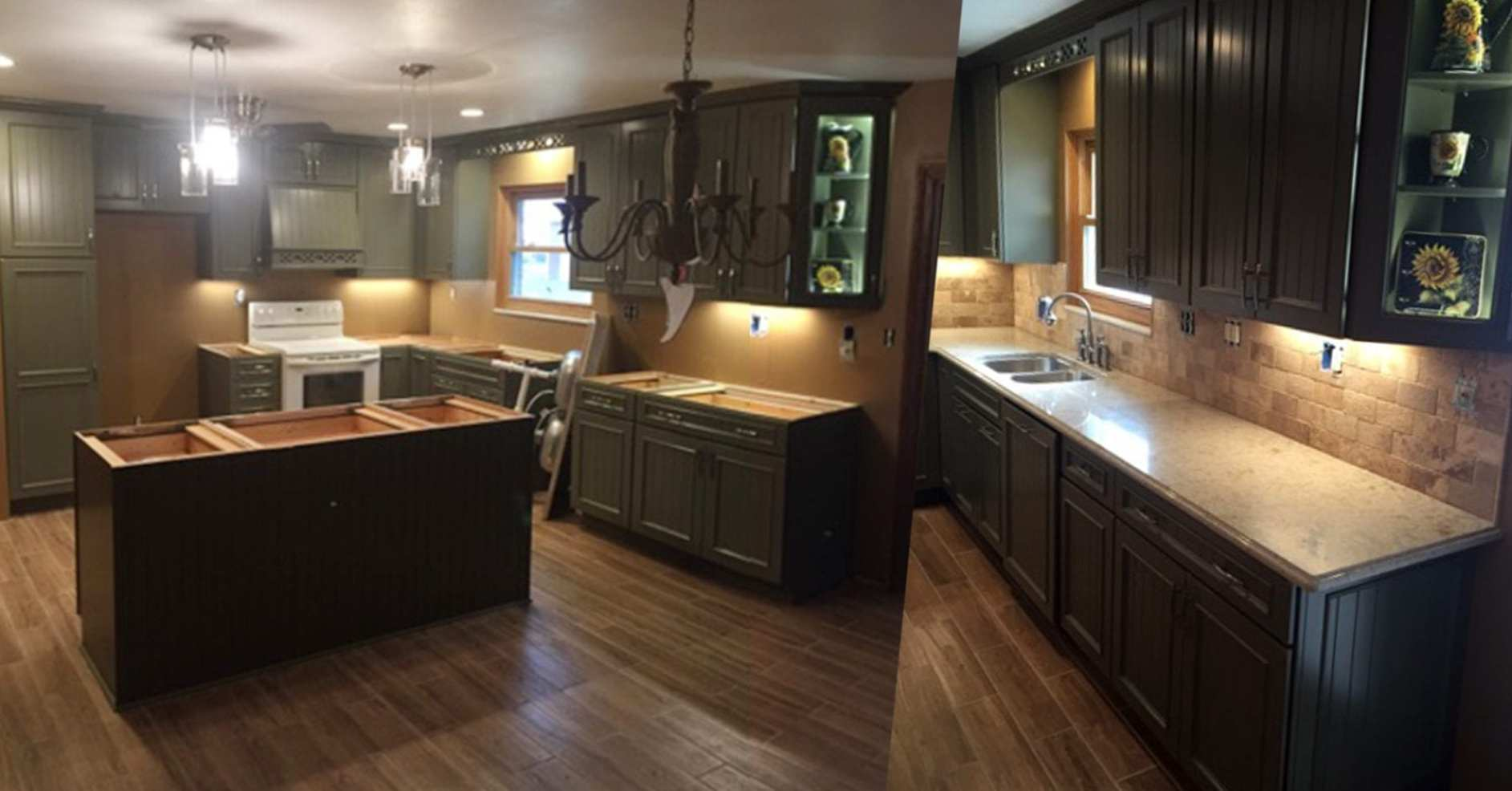 what s new a home improvements toledo s 1 choice for kitchens