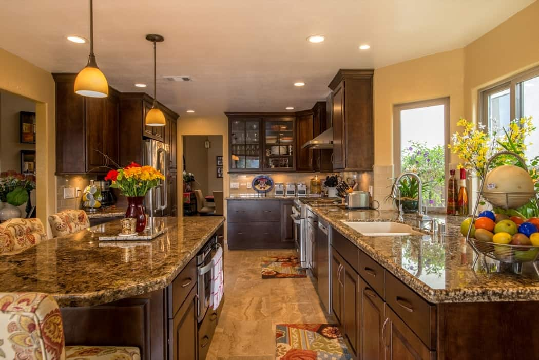 Home Remodeling Ideas & Gallery | Remodel Works on Small:xmqi70Klvwi= Kitchen Remodel Ideas  id=54951