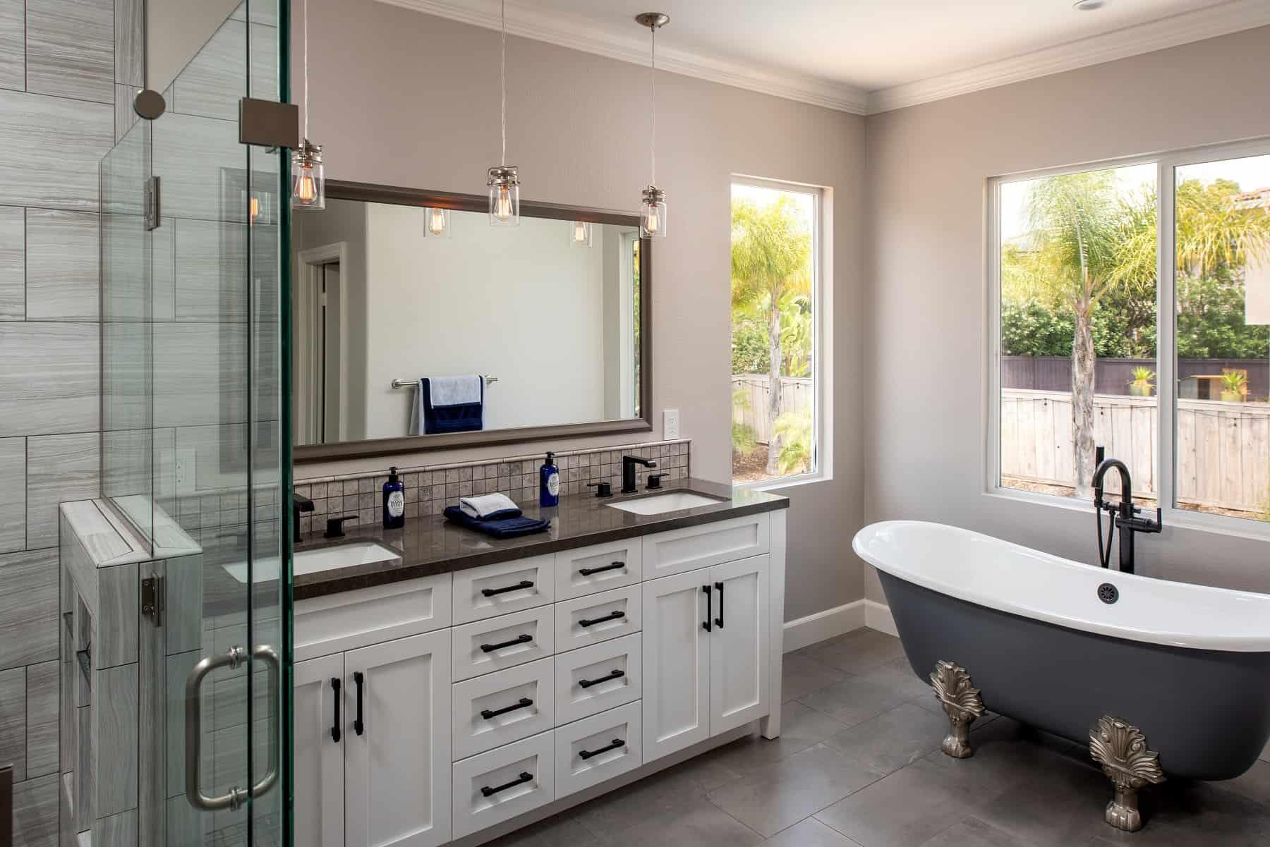 Zen Bathroom Design Ideas | Remodel Works on Bathroom Remodel Design Ideas  id=78212
