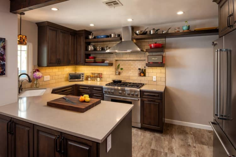 Types Of Kitchen Cabinets Doors