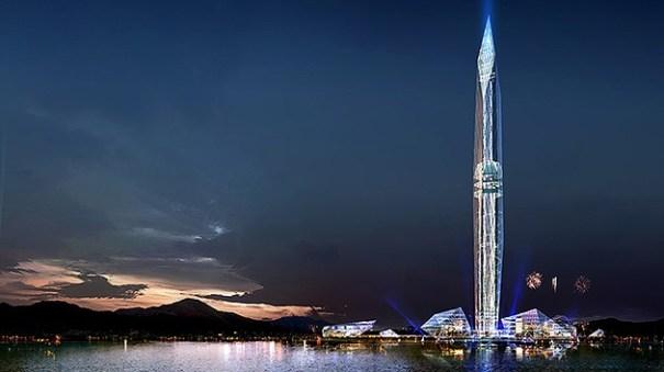 "2ce44a07c9180c25c824a1332e66b79c article ""Primer rascacielos invisible"" [Seúl]"