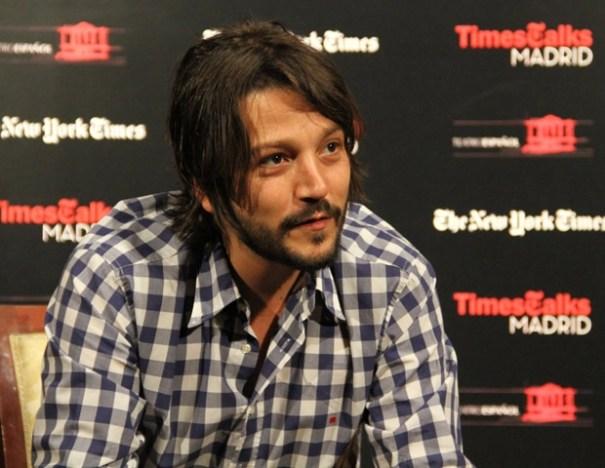 diego Actor pide ayudar más y tuitear menos [México]