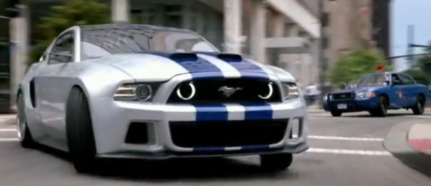 n4s Acecha Need for Speed [Trailer]