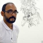 rare Controversial artista dominicano invitado por el Museo de Arte Contemporáneo de PR