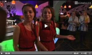 2 Video  Bar donde se ve todo doble sin estar borrach@