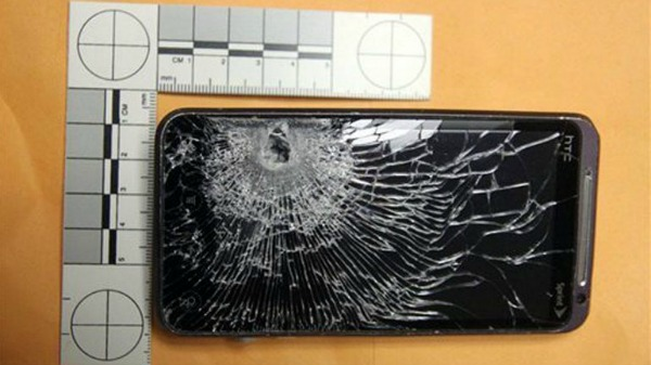 celular Su celular le salva la vida
