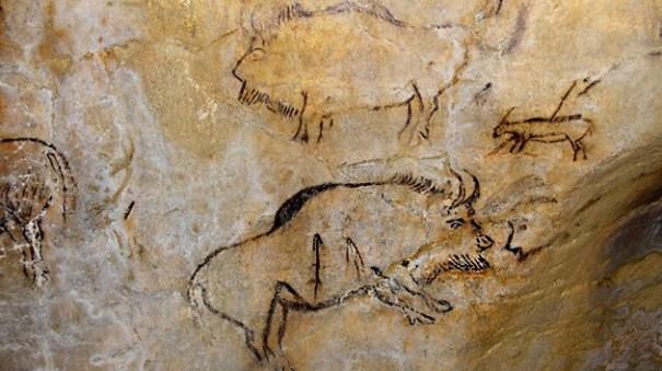 d3e8ce66e0686c38187bdf9d9a2bf2fe article ¿Las pinturas rupestres fueron obra de mujeres?