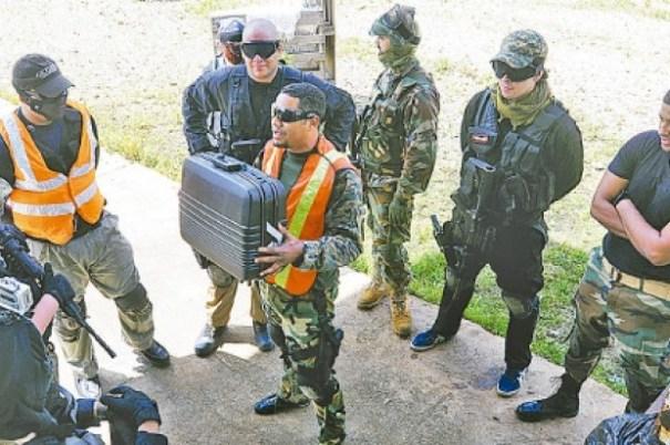 0f700f3516f5e2a7e36e5278712dda5f 620x412 Enlístate para salvar al soldado Ryan en RD [Deporte extremo]