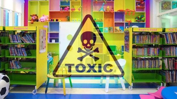 18c7e061e35214c73ba2c1e554e81782 article ¡Atención! La mayoría muebles infantiles son tóxicos [Estudio]