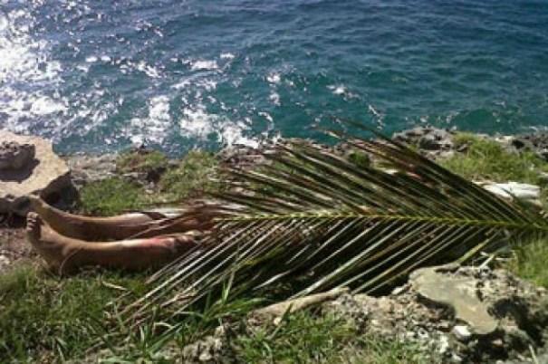 2489e36dbae4a25a1bd9e14e282771c9 620x412 Mujer fallece al caer su carro al mar en Las Américas [RD]