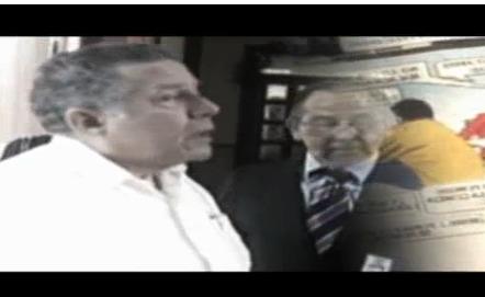 """am Huchi Lora y Juan Bolívar Díaz """"bajo amenaza"""""""