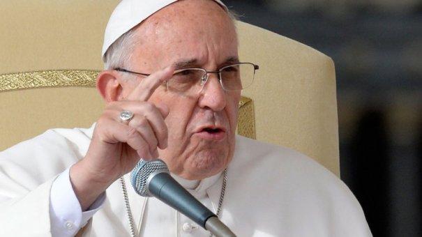 0010385183 El Papa crea comisión contra pederastia