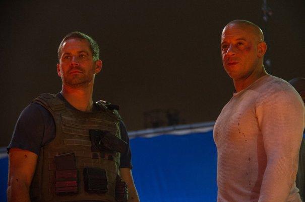 1484161 10152194488743313 2054252854 n Vin Diesel publica la última escena de Paul Walker en «Fast and Furious 7»