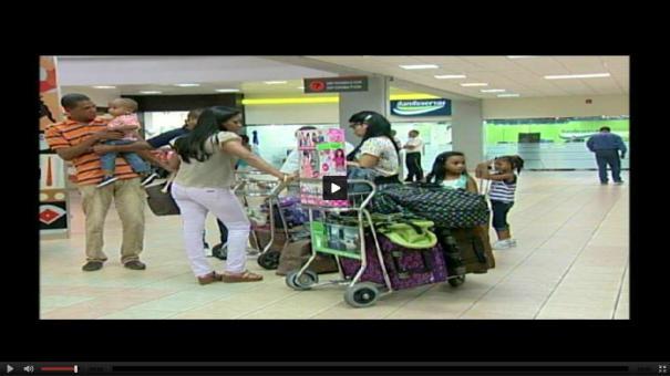 17 Video Proyecto de regulación busca resarcir derechos de viajeros [RD]