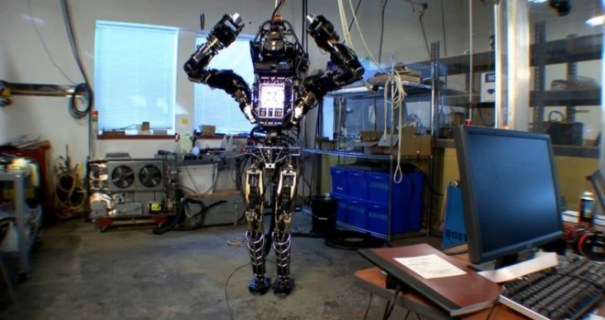 Foto/Boston Dynamics