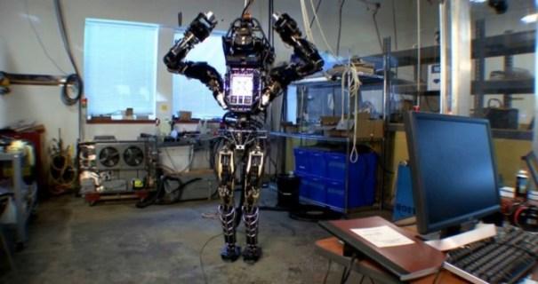 Foto/Boston Dynamics
