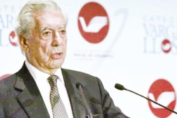 b6c6c71be42f3acb3494ceaafd75fe12 620x412 Escritor Vargas Llosa pide boten al cardenal de RD