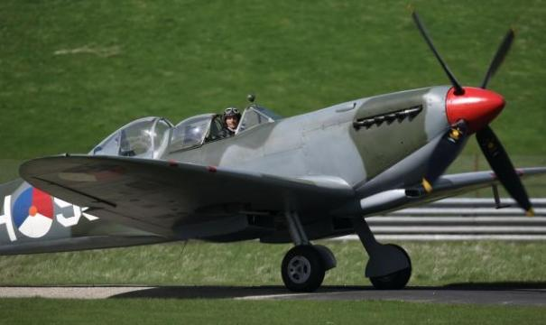 britain-spitfire-aircraft