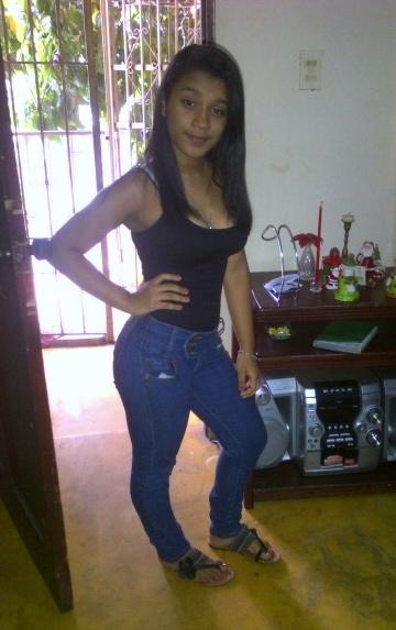 Caroline Rodriguez, desaparecida. Foto via Noticias SIN