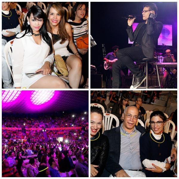 concert Fotos   Figureo concierto cristiano en el Cibao