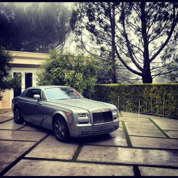 0x600 Rolls Royce Phantom Aviator Coupe [fotos]