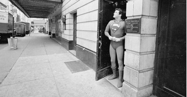 25 10 vainas raras que no sabías de Superman