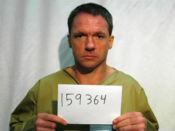 odd deep freeze prison escape Preso se escapa de prisión y se entrega por intenso frío