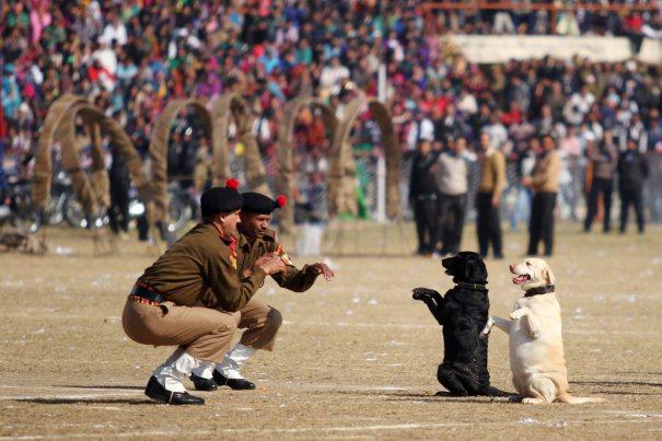 TOPSHOTS-INDIA-REPUBLIC DAY