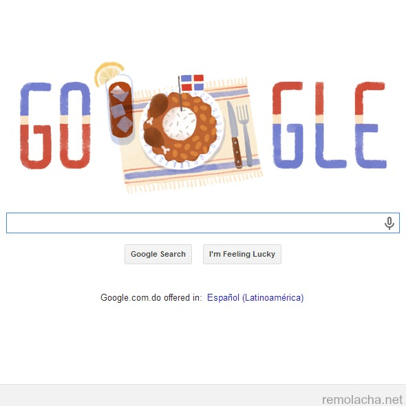 google aplatanado