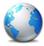 internet browser logo Estadísticas de uso de Internet en Dominicana