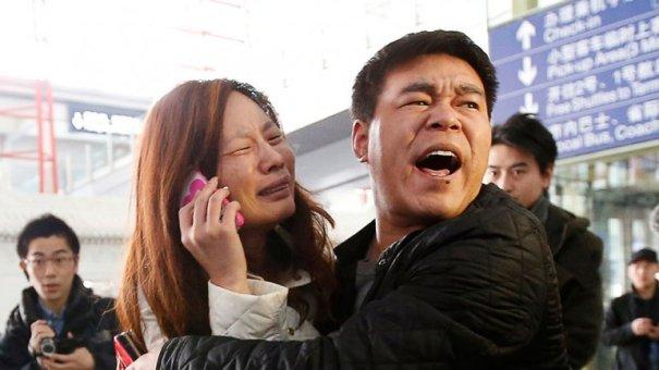 0010763923 Lo que se sabe sobre el avión desaparecido