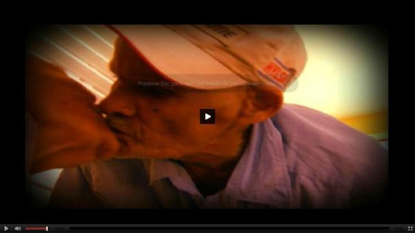 25 Pareja en RD cumple 83 años juntos [Video]
