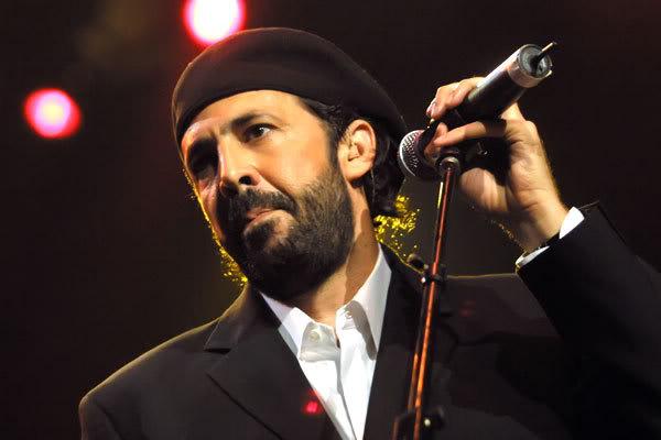 juan luis guerra Juan Luis Guerra cantará en gala de Cooperstown