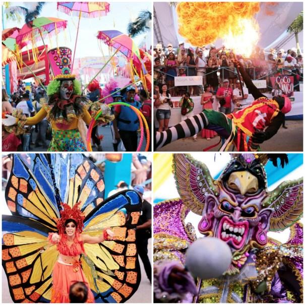 pc Carnaval Punta Cana [fotos]