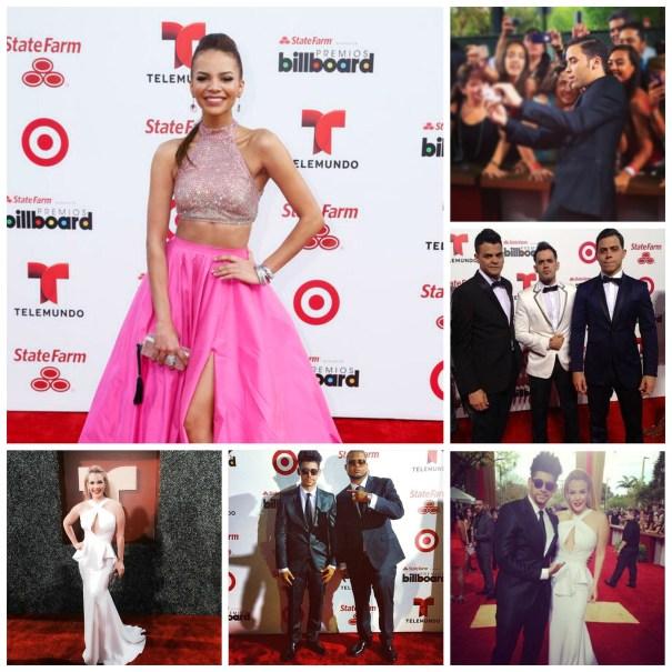 biill Platano power: Chequeen el flow de los Dominicanos en Premios Billboard