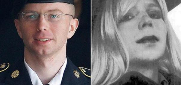 bradley manning Exsoldado Bradley Manning se llamará legalmente Chelsea